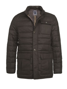 Hansen&Jacob Light Down Doe Jacket