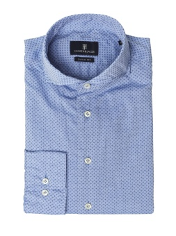 Hansen&Jacob Firenze Cross Shirt