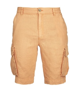 Hansen&Jacob Linen LT FAB Shorts
