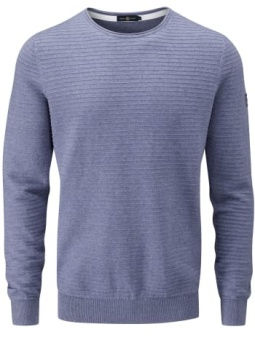 Henri Lloyd Landford Crew Neck Knit