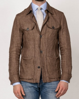 Cavaliere Medvin Overshirt