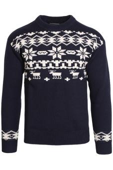 Boomerang Jularö O-neck sweater