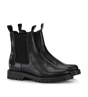 Shoe Biz Copenhagen Kris Black