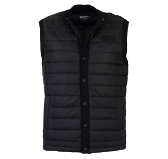 Barbour International Baffle Gilet