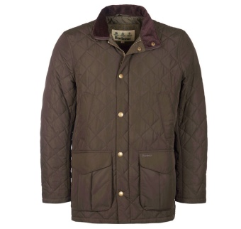 Barbour Devon Jacket