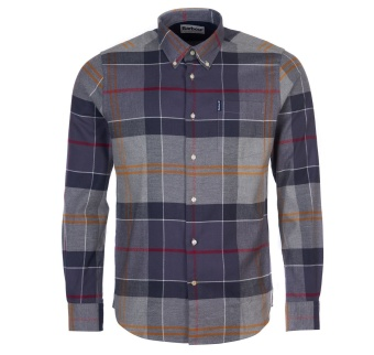 Barbour Stapleton John Tailored Shirt