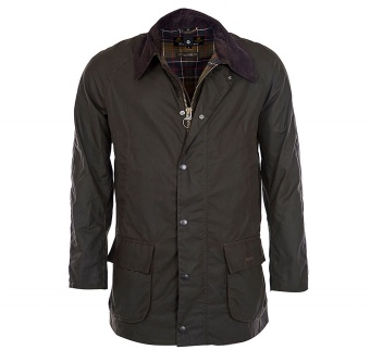 Barbour Bristol Wax Jacket