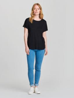 Nanso T-shirt Svart