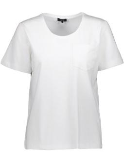 Nanso Ladies t-shirt vit