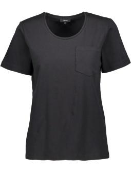 Nanso Ladies t-shirt svart