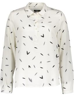 Nanso Skjorta grå
