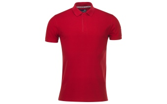 Pelle P Team Polo Race Red