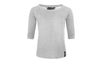 Pelle P Mori Sweatshirt Grey Melange