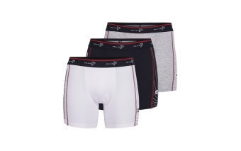 Pelle P Underwear 3-pack Multi Color