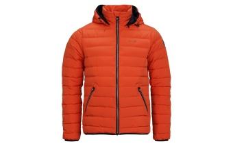 Pelle P Urbis Jacket Cayenne