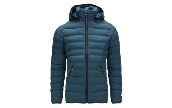 Pelle P Urbis Jacket Deep Blue
