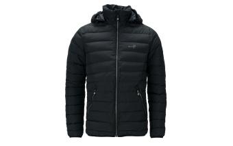 Pelle P Urbis Jacket Anthracite