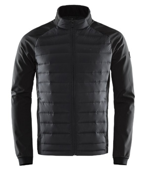 Sail Racing Race Hybrid Jacket