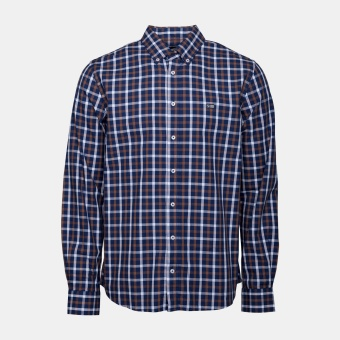 Sebago Jessie Check Shirt