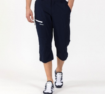 Sebago Performance Capri Navy