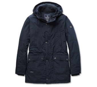 Sebago Carl City Parka
