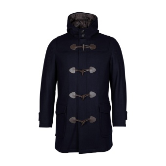 Sebago Duffle Coat