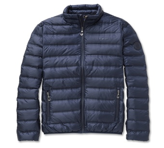 Sebago Ivan Down jacket Navy