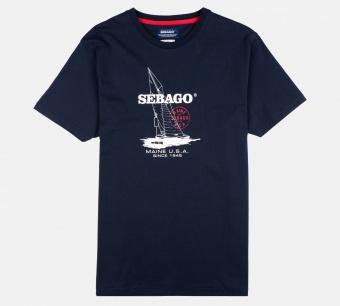 Sebago Navy