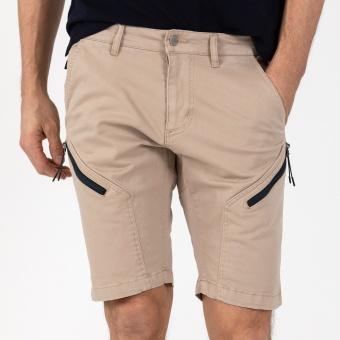 Sebago Cabin Shorts Khaki