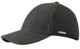 Stetson Baseball Cap Linded