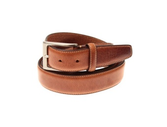 Saddler Belt Male Brown