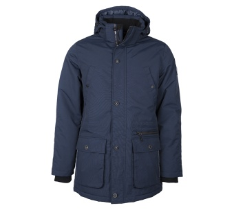 Sebago Port Parka Navy