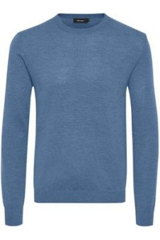 Matinique Margrate Merino Mist Blue