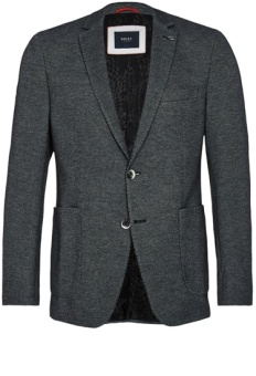 Digel 2-button jacket Alex