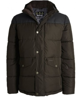 Barbour Cromer Jacket