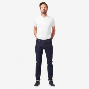 Boomerang Oscar rinse stretch denim