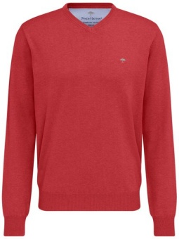 Fynch Hatton V-neck Ruby