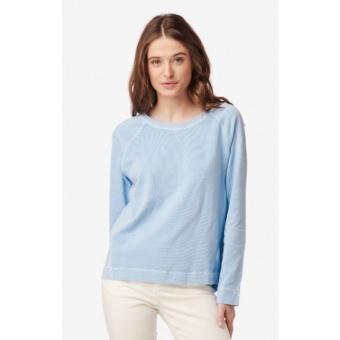 Boomerang Hera Sweat Shirt Clud Blue
