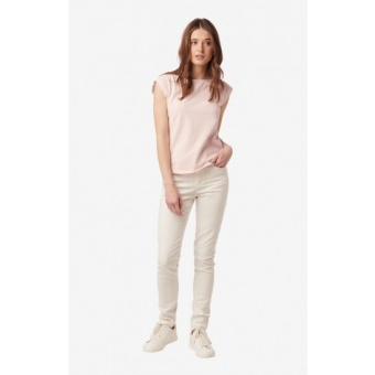Boomerang Frejus Pique Top Dusty Pink