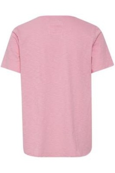 Cream Laura V-neck Sea Pink