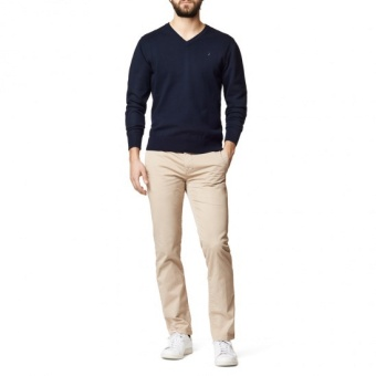 Boomerang Erland V-Neck Sweater