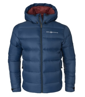 Sail Racing Gravity Down Jacket Dark Teal
