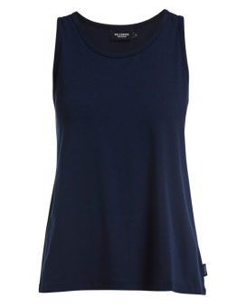 Holebrook Bianca Top Navy