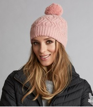 Odd Molly retreat ball beanie