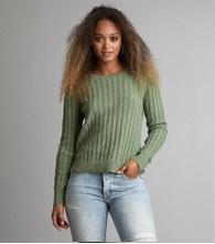 Odd Molly ribbey sweater