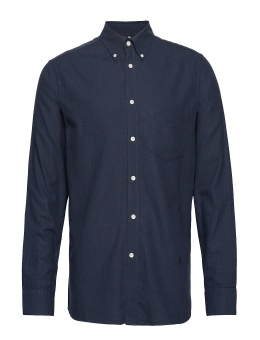 J.Lindeberg Daniel Light Flannel JL Navy