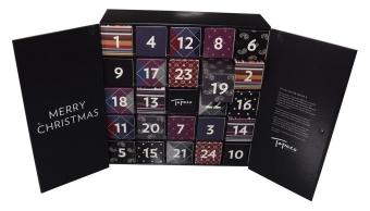 Topeco Julkalender