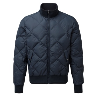 Henri Lloyd Backford reversible bomber