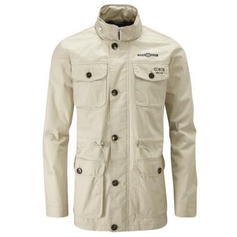 Henri Lloyd Gavinton Field jacket