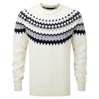 Henri Lloyd Fallgate regular crew knit